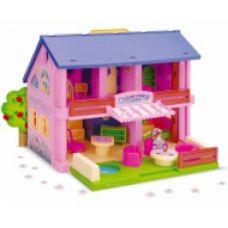 Домик для кукол Арт:     25400
