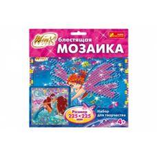 Блестящая мозаика Winx Блум  Код товара: 5550
