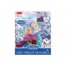 Блестящая мозаика Frozen  Код товара: 5553