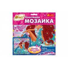 Блестящая мозаика Winx Лаура  Код товара: 5552