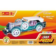 3Д пазл Ford  Код товара: 8037